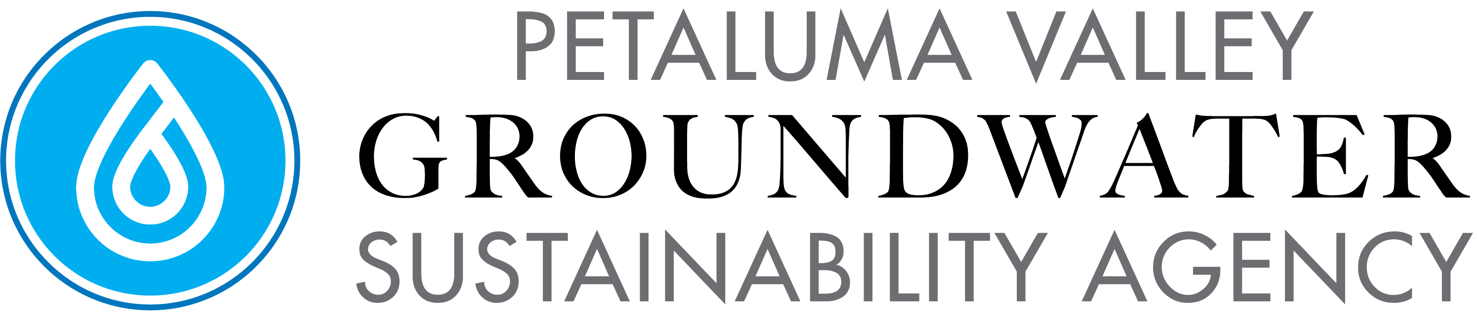 Petaluma Valley Groundwater Sustainability Agency